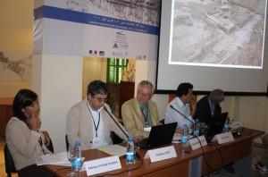 Communication de F. Alpi, colloque de Tyr, 4 octobre 2011
