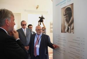 Carnets de l'Ifpo : L'histoire de Tyr au témoignage de l'archéologie