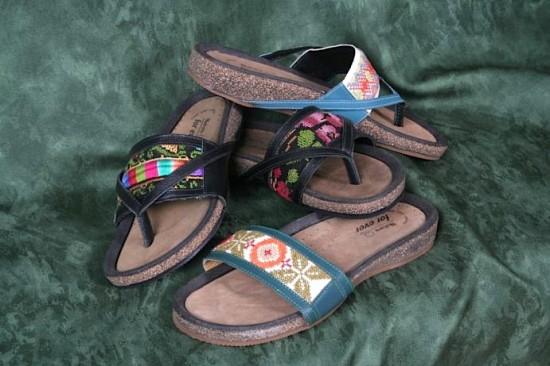 Chaussures Al-Rahalah