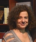 Lina Nacouzi