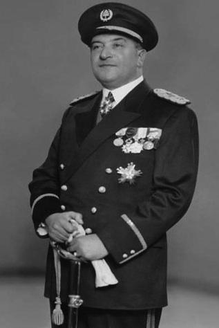 Général Fouad Chéhab, Archives de l'armée libanaise http://www.lebarmy.gov.lb