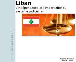 © Couverture du rapport de Réseau euro-méditerranéen des droits de l'Homme, 2010.