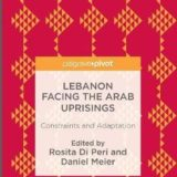 Lebanon Facing The Arab Uprisings