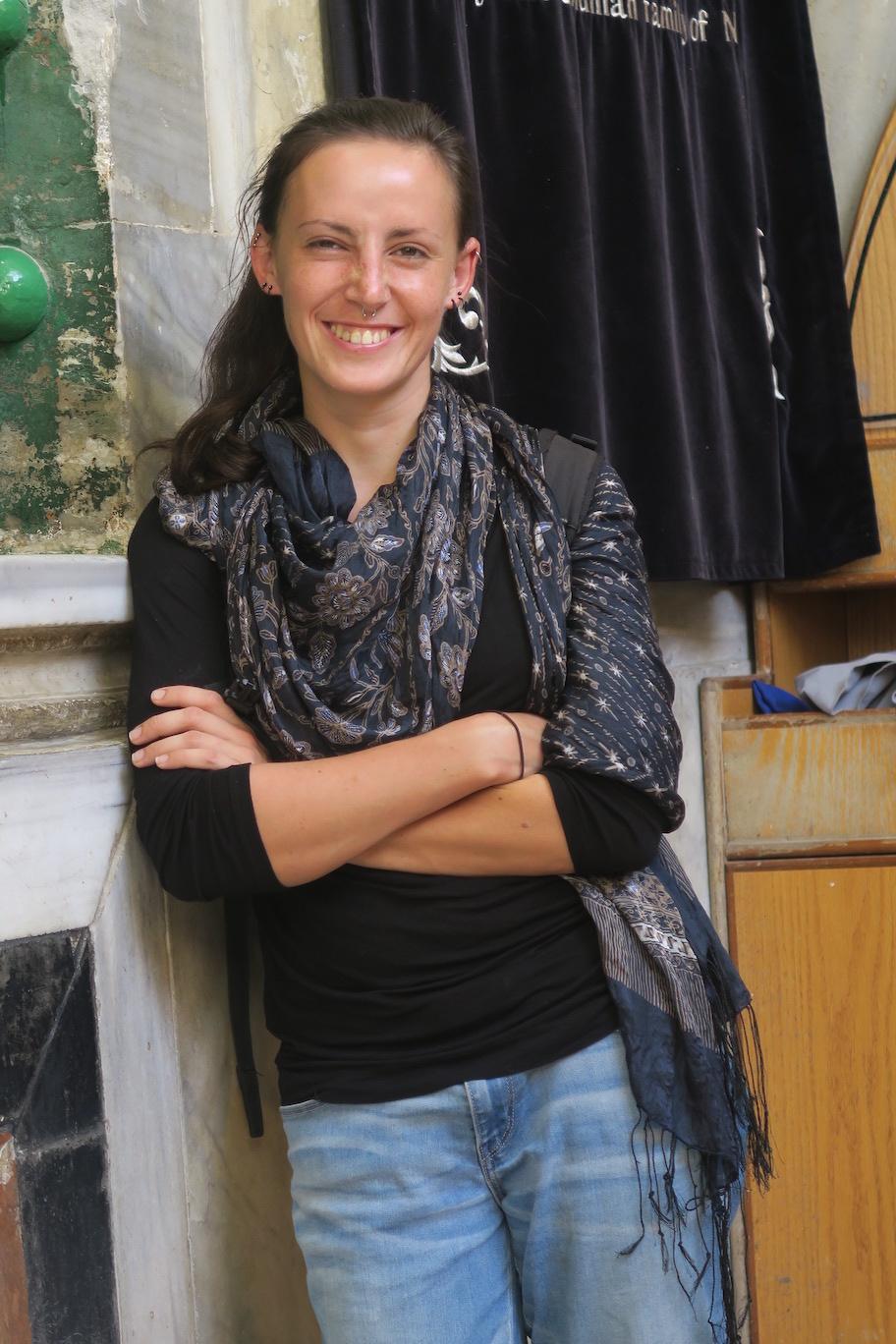 Livia Perosino