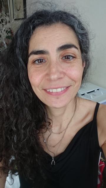 Loubna Dimachki