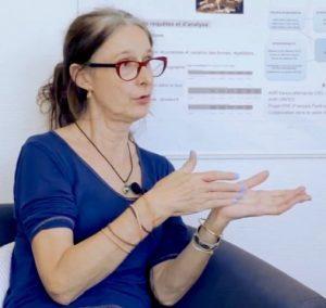 Véronique Traverso
