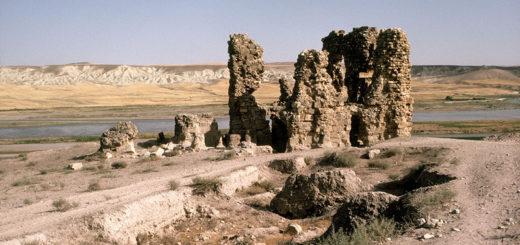 Samsat (Samosata), Turkey